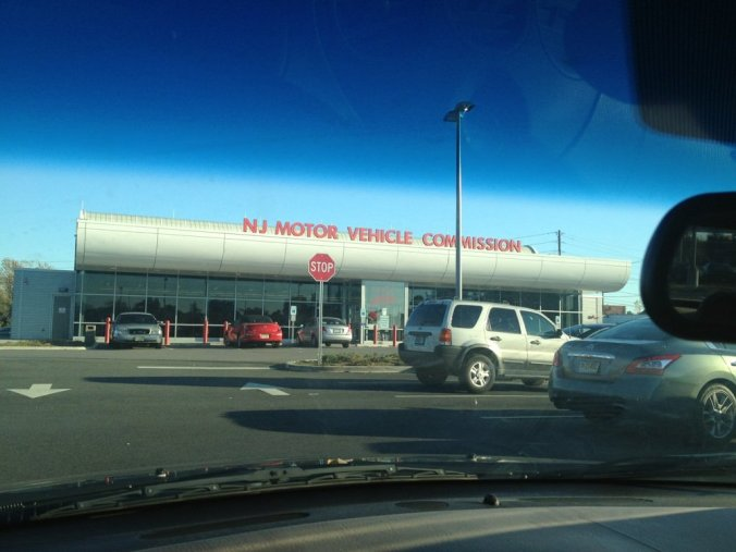 Lodi DMV
