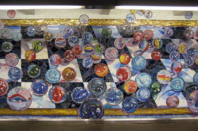 marbles at PA