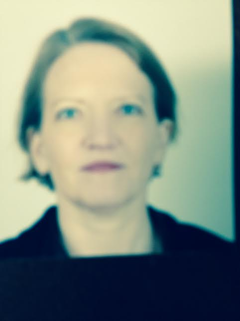 out of focus passport photo