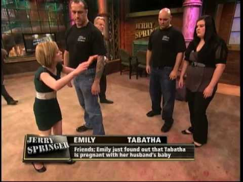 The Jerry Springer Show - Episodes - IMDb