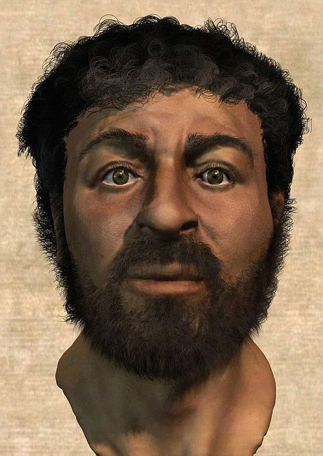 real jesus