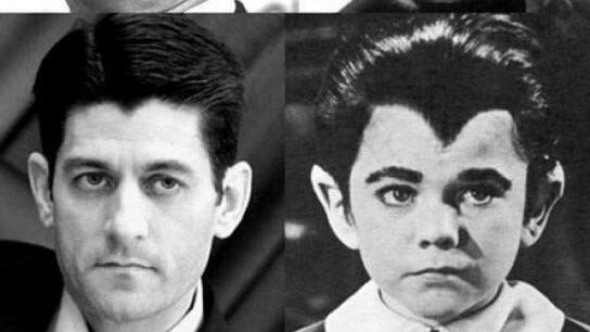 Ted cruz eddie munster